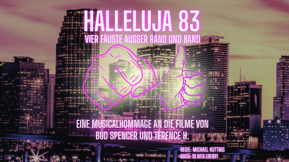 Halleluja 83