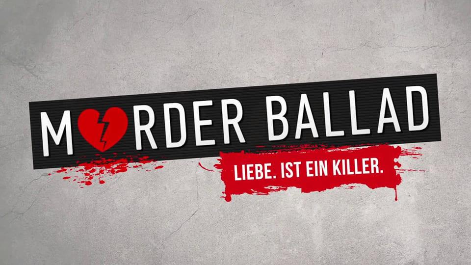 Murder Ballad erstmals in Österreich
