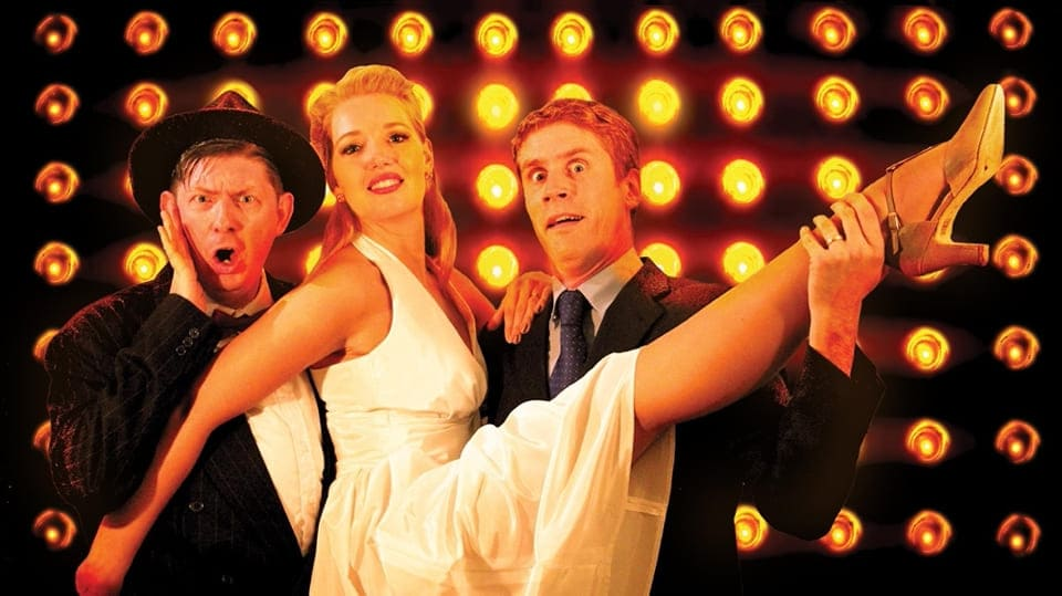 """The Producers"" – UK Tour"