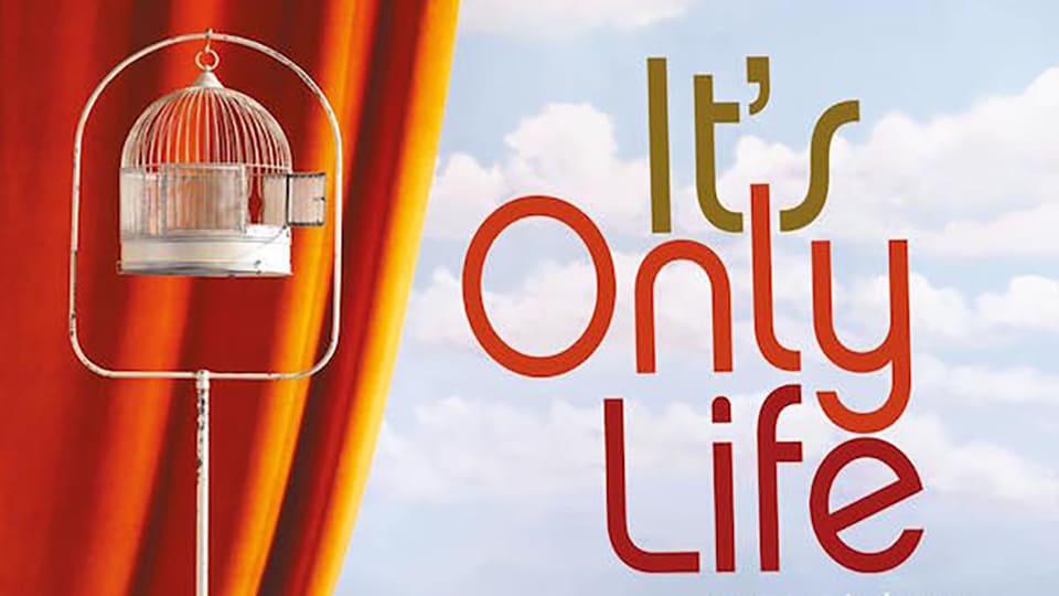 """Kritik zu """"It's only life"""""""